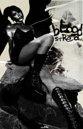 Bloodstream ━━ Jennifer Check by suspirian