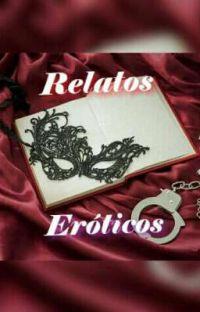 Relatos Eróticos (+18) cover