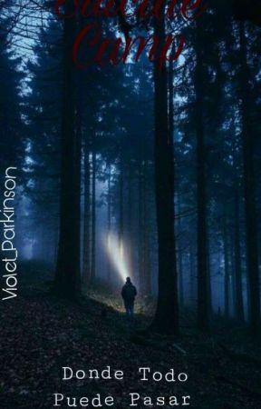 Suicide Camp (Aidan Gallagher) [Terminada] by Violet_Parkinson