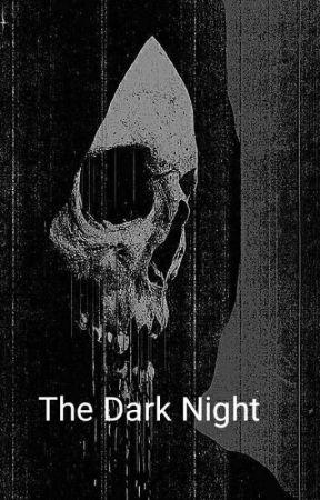 The Dark Night by KevinoLcho