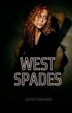 West ♠  by Grazie_Dreamer