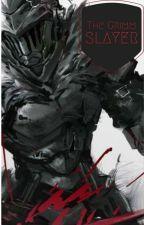The Grimm Slayer(Rwby x Male reader) by arkham_zer0_6579