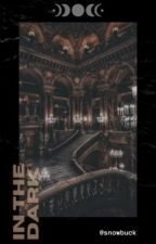 In the Dark ° The Haunting of Bly Manor by snowbuck