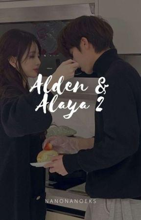 Alden & Alaya 2 by Sulistiya-Wati