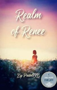 Realm of Renee cover