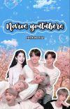 novios youtubers  cover