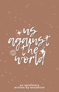 Us Against The World cover