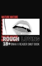 Rough Loving | BNHA x Reader Smut Book by sincounters