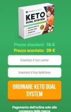 keto dual system-recensioni-prezzo-acquistare-capsula-Dove comprare by ketodualsystem