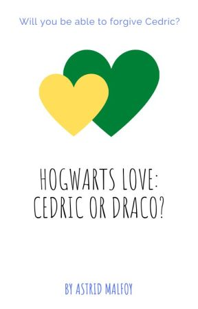 Cedric Or Draco? by AstridMalfoyStories