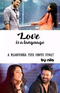 Love...Is a language ( Five Shots ) ✓ cover