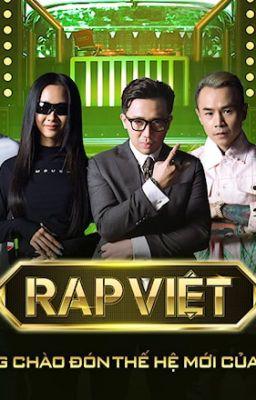 Đọc truyện [All couple Rap Việt] Love.