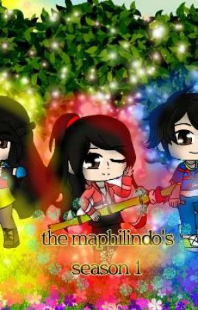 the maphilindo's season 1 (25 episodes) by topwinggirlfan208