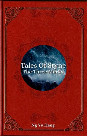 Styne - The Three Marks by yuhangng_2006