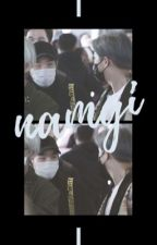 Shy- Namgi by Namjoons_sperm