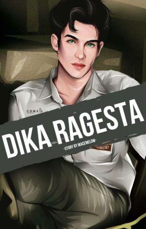 DIKA RAGESTA by macemelow