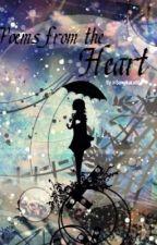 Poems from the Heart by SonaNaka004