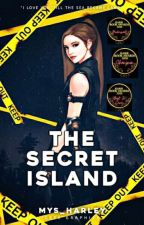The Secret Island A Stand Alone Novel by Mys_Harley