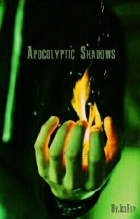 Apocolyptic Shadows(boyxboy)*Completed* cover