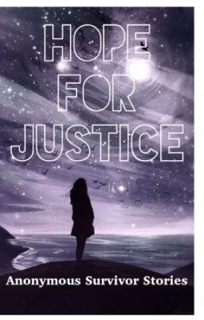 Hope For Justice by H_Nicholson