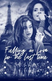 Falling in love for the last time cover