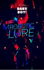 Robotıc  Lure ~ Роботизированная приманка (Jikook) ~ (Джикук) by Jeonolojim