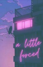 a little forced ㅡ yoonjinseok✔️ by ClownWrldz