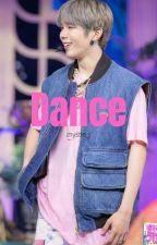Dance | Shotaro by mystie_J
