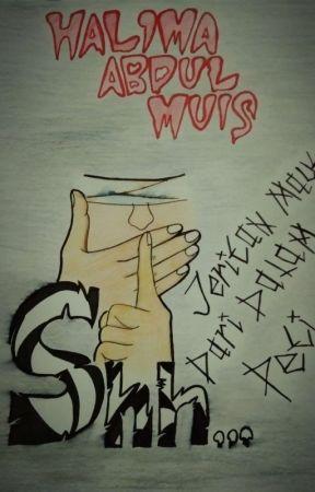 Shh...✔️ by HalimaAbdulMuis