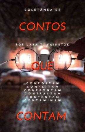 Contos que Contam by LaraTVainstok