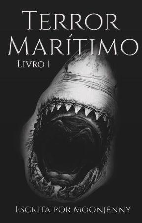Terror Marítimo - Jjk • Pjm by moonjenny_