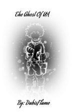 The ghost of UA (Dead Deku AU) by DabisFlame