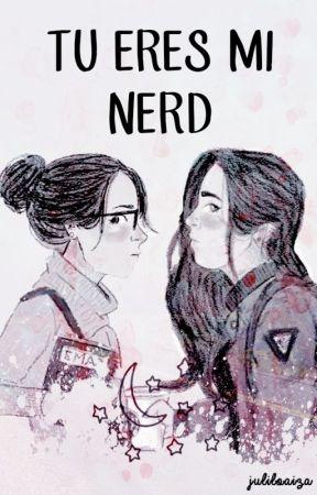 Tu eres mi nerd (Camren) *Editando* by juliloaiza