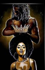 The Queen  by BrazyyBratt