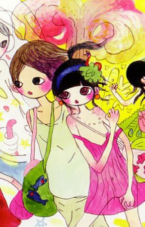 THE CUT THAT ALWAYS BLEEDS | T. OIKAWA by WHOREKYUU