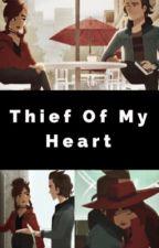 Thief Of My Heart by ladxynoir