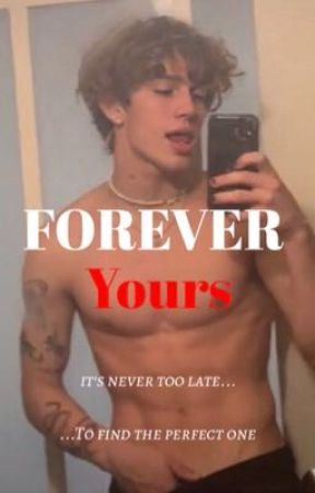 """Forever yours [second book to """"possessive""""] by whotfisemmaa"""