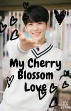 My Cherry Blossom Love by Jujujulie9907