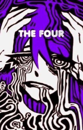 THE FOUR   BILLIE EILISH  by m1sseilish