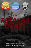 OS RETALHADORES cover