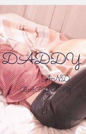 Daddy & Baby boy•Yoonmin• by Yoonmin_multishipper