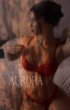 aurora | vinnie hacker by sweeteasaint