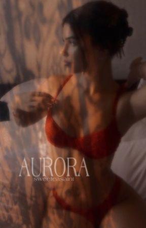 aurora   vinnie hacker by sweeteasaint