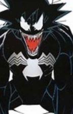 The Symbiote Saiyan Book 2: The Tournament Saga by Acrawft