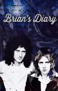 Brian's Diary • [Maylor]  cover