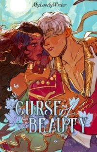 Curse of Beauty cover
