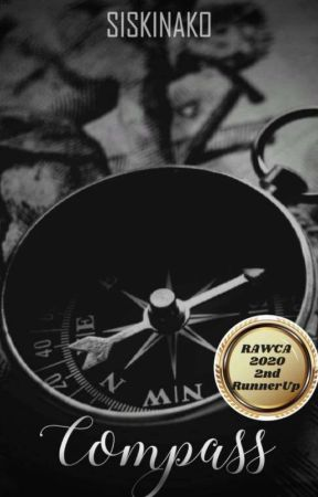 Compass [#MixAndMatch] [#RAWCA] [ONE SHOT] by siskinako