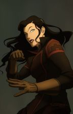 The Descendent of Avatar Aang (Legend of Korra X Male OC) (AU) by staycool1214