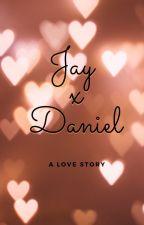 Jay x Daniel by mjackmanuelito