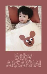 Baby ,ARSAKHA! cover